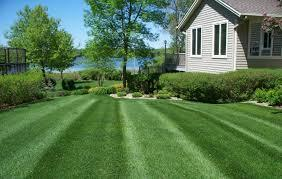Country Lawn Care